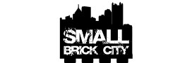 Small Brick City Logo 2