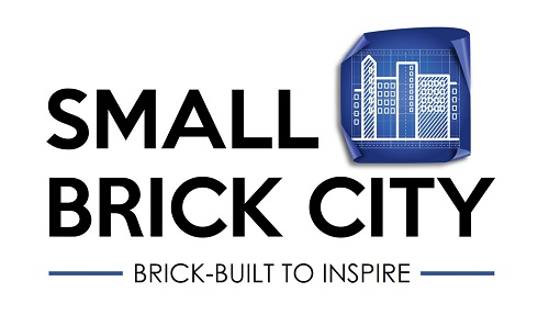 Small Brick City Logo 2018